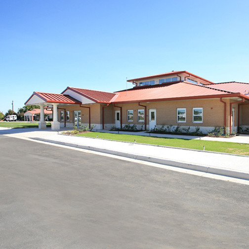 Fort Sam Houston Child Development Center