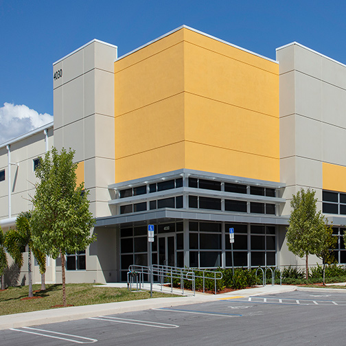 Sawgrass Bend Commerce Center Building C