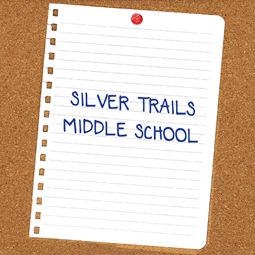 Silver Trails Middle School