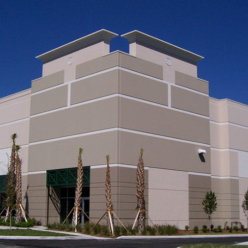 Prologis Sawgrass Bend Commerce Center Buildings A & B